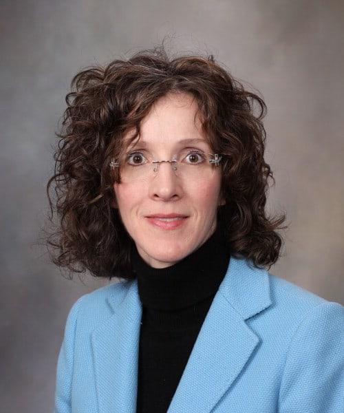 Dr. Elizabeth A Bradley MD