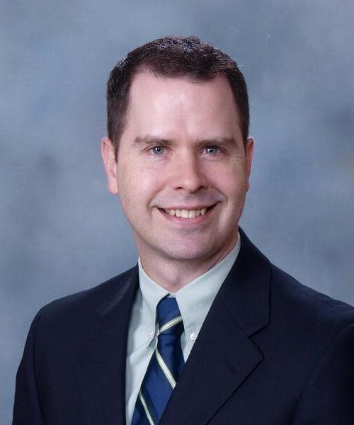 Bryan Woodruff MD