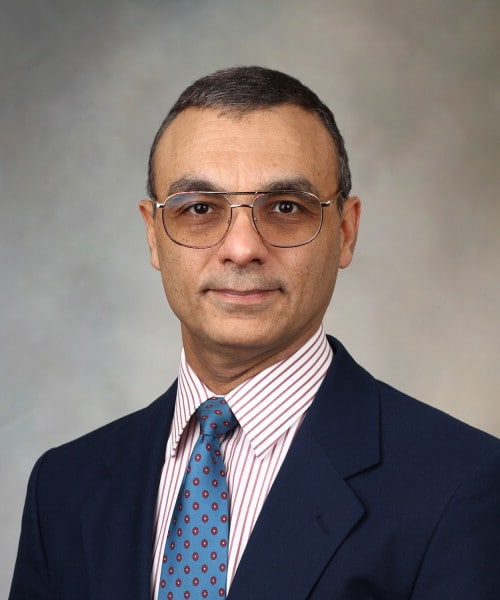 Mohamed Y Rady, MD Anesthesiology