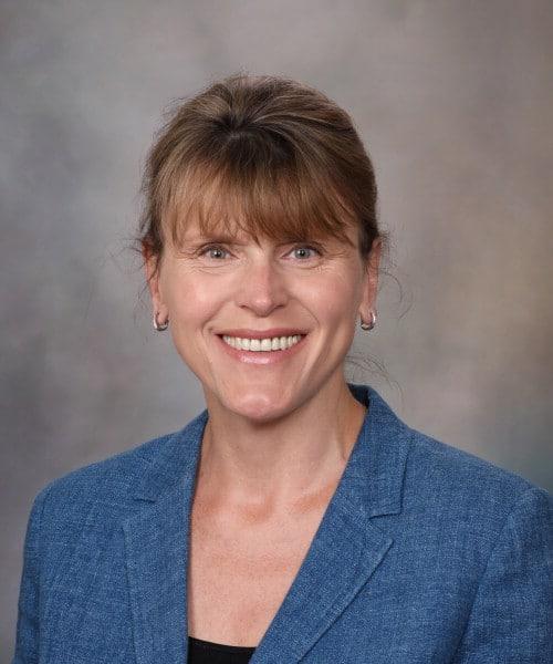 Dr. Larissa L Loukianova MD