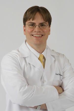 Dr. Justin Brown MD