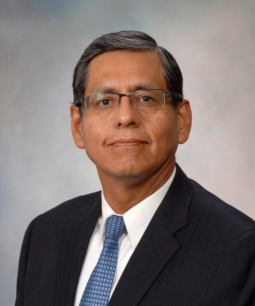 Jorge M Mallea MD