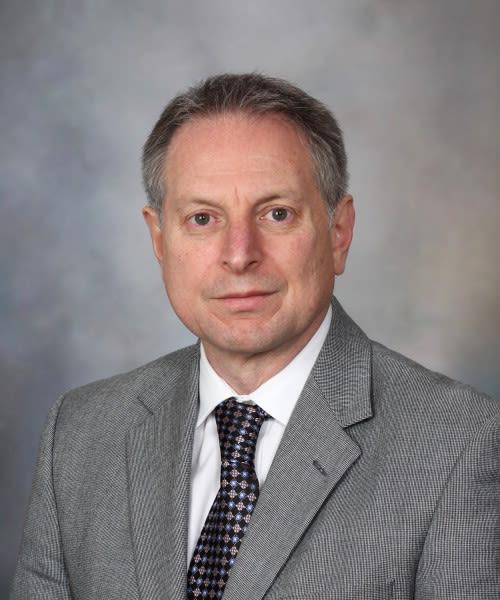 Dr. Victor M Karpyak MD