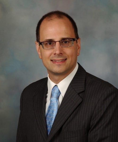 Douglas L. Riegert-Johnson, MD