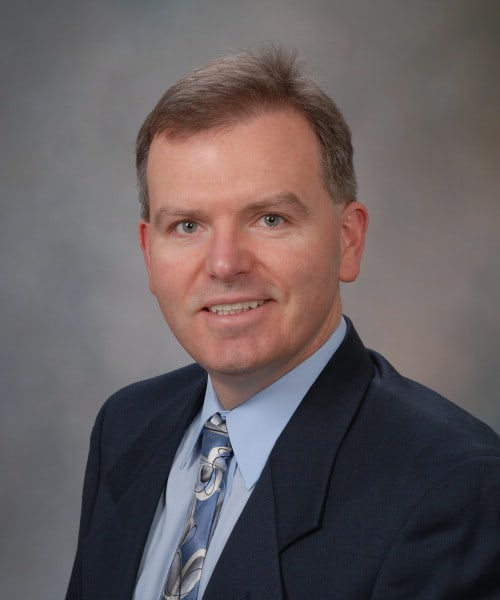 Rick E Bendel, MD Ophthalmology