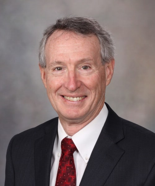 Timothy Moynihan, MD
