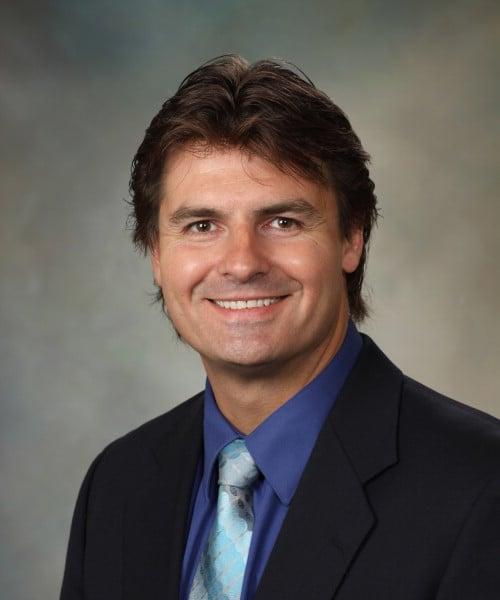 Squire Matthew Stead, MD, PhD