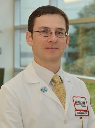 Daniel M Geynisman, MD Internal Medicine