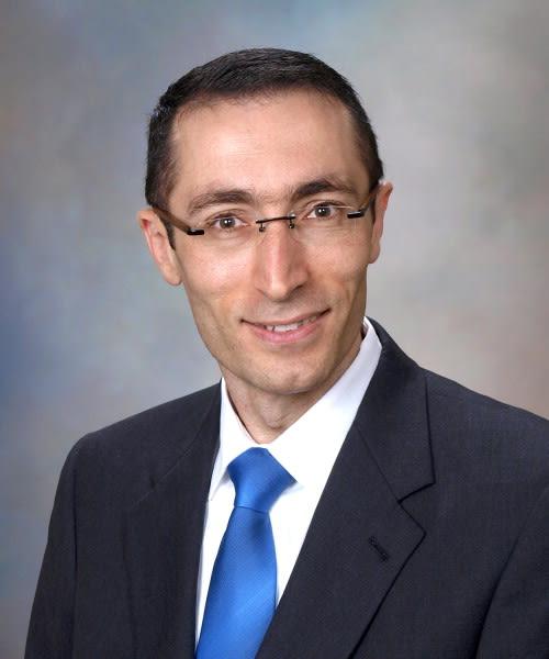 Fadi E. Shamoun