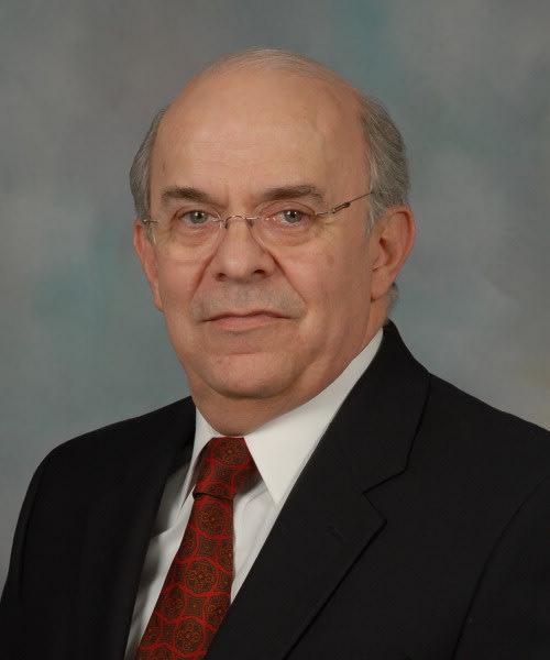 Dr. James H Keeling III MD