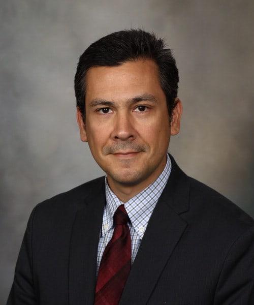 Ivan Garza, MD