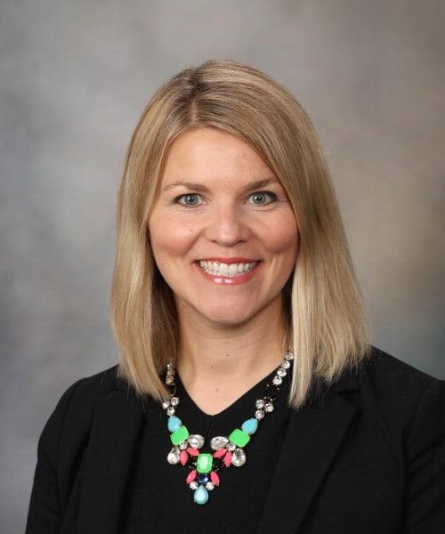 Dr. Jani R Jensen MD