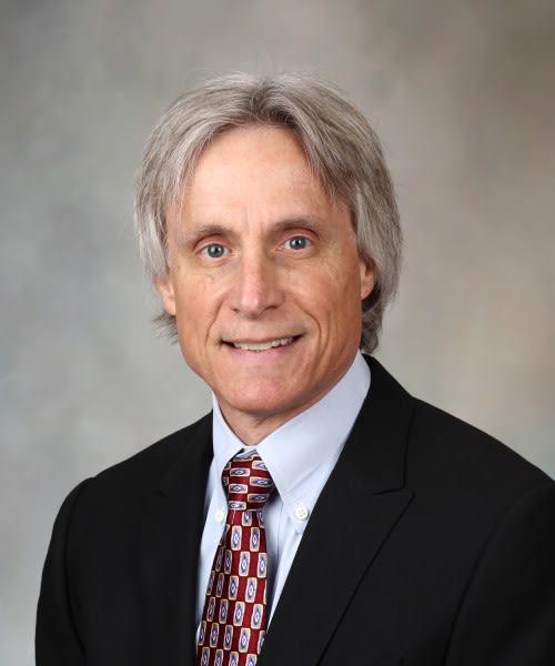 Donald Northfelt MD