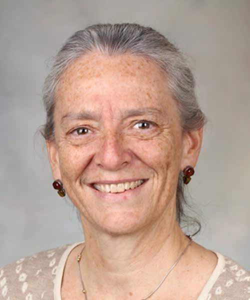 Roberta H Adams MD