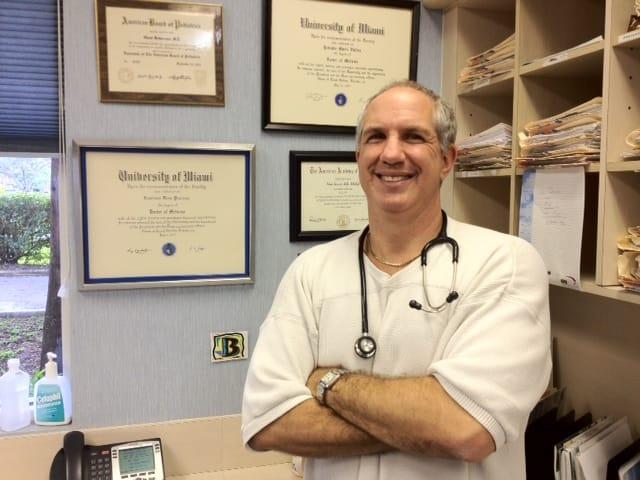 Dr. Mark D Stavitsky MD