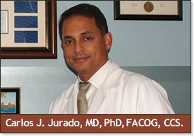 Dr. Carlos J Jurado MD