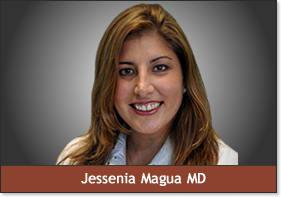 Dr. Jessenia Magua MD