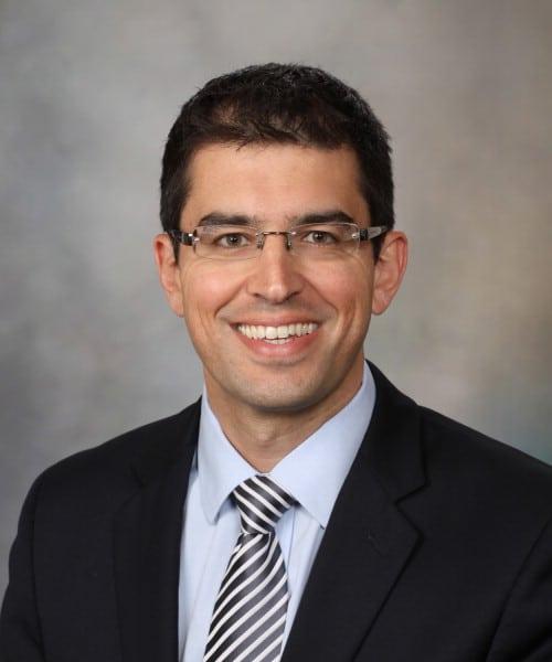 Karim Bakri MBBS