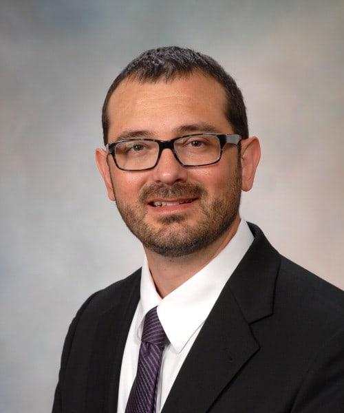 Yazan Suradi, Memorial Hospital Jacksonville - Neurology Doctor in