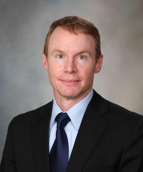 James A Onigkeit, MD Anesthesiology