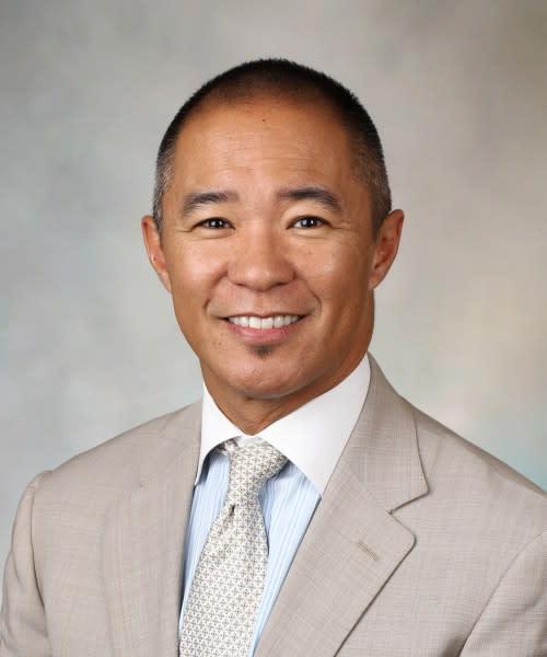 Brian Chong MD