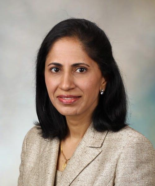 Harini Chakkera, MD