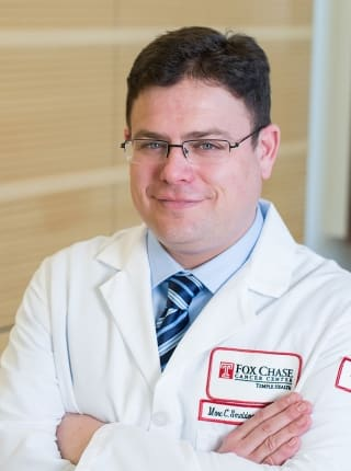 Dr. Marc Smaldone MD