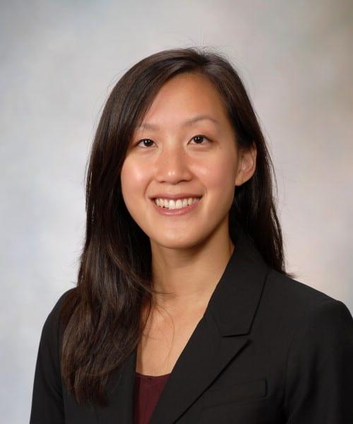 Lauren K Ng M.D.