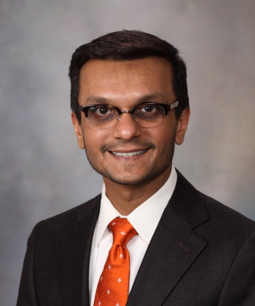 Dr. Gaurang S Daftary MD