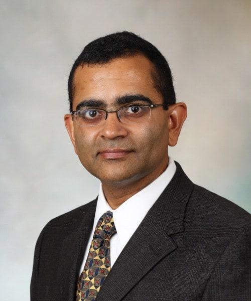 Holenarasipur R Vikram, MD Infectious Disease