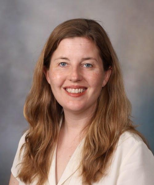 Jennifer L Pecina, MD Family Medicine