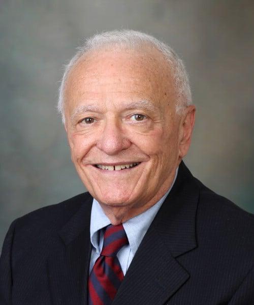 Pasquale J Palumbo, MD Endocrinology, Diabetes & Metabolism