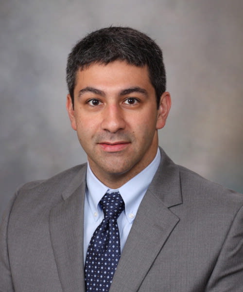 Shahyar Michael Gharacholou