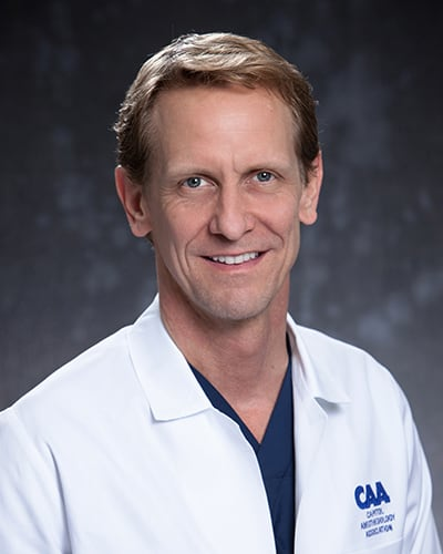 Dr. Stanford R Young MD