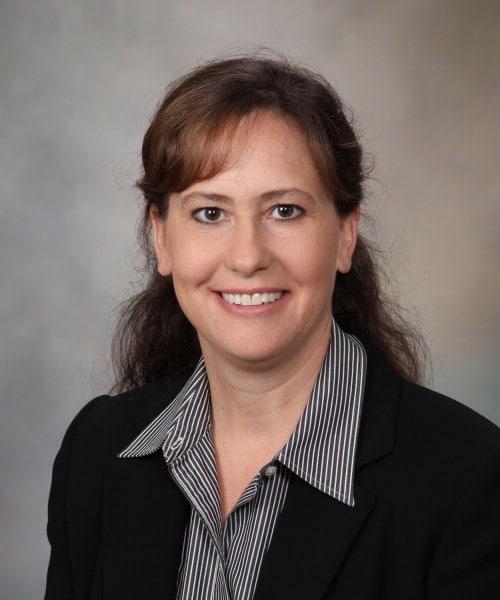 Dr. Kristen L Hanzel MD