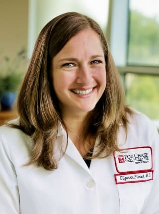 Elizabeth R Plimack, MD Internal Medicine