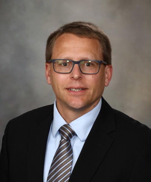 Carl Cramer, Mayo Clinic - Nephrology Doctor in Rochester, MN