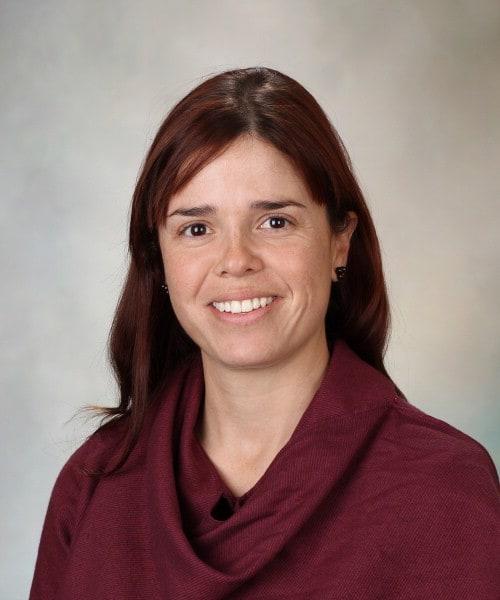 Maria Aguilar, MD