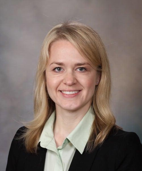 Emily (Berke) Bendel, MD