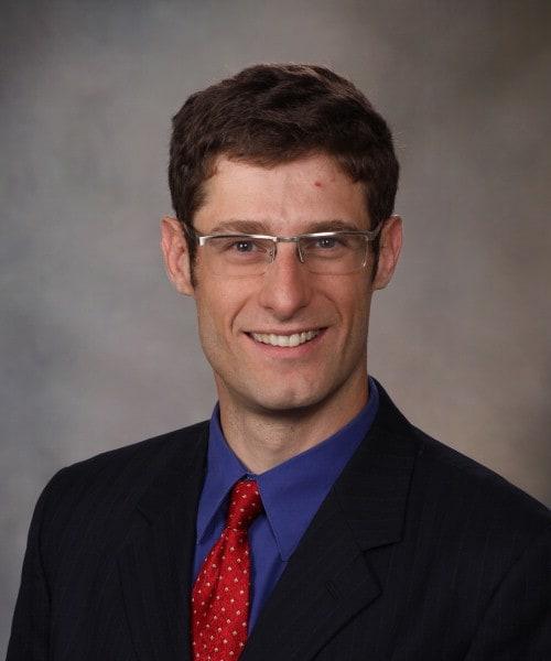 Dr. John C Matulis MD
