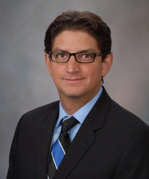 Juan Carlos Leoni Moreno, MD