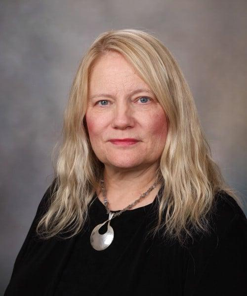 Dr. Toni J Hanson MD