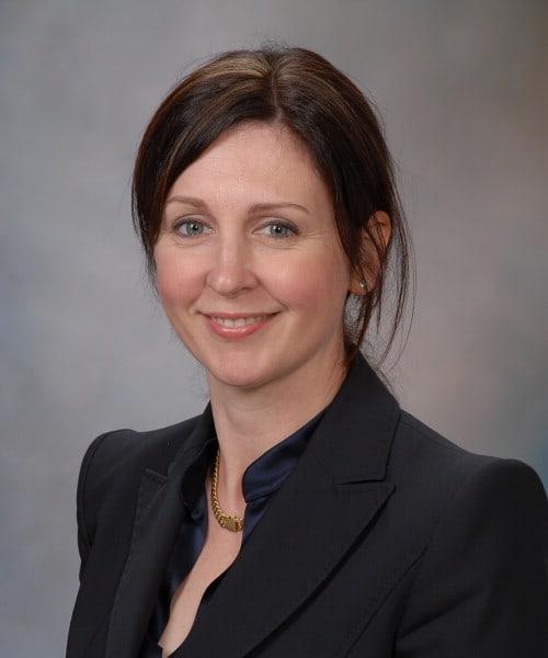 Mary Prendergast, MD