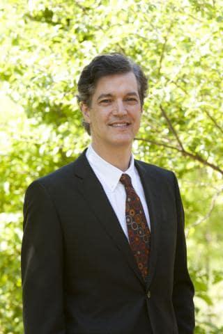 Dr. David M Lubeck MD