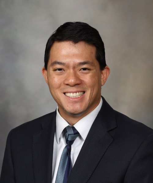 Daniel Ma, MD Radiation Oncology