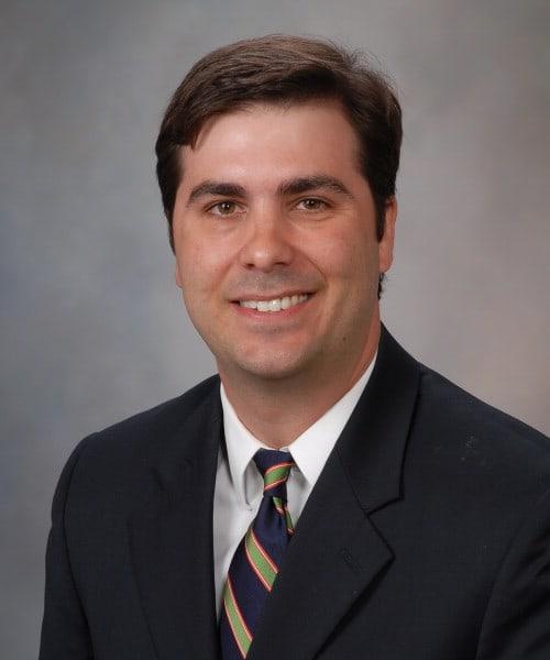 Richard Joseph Jr., MD