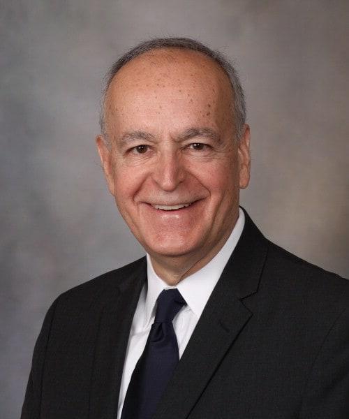 Jorge L Rakela Gastroenterology