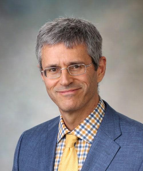 Richard Caselli MD