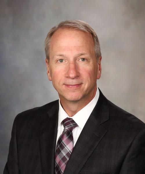Dr. Tim J Lamer MD