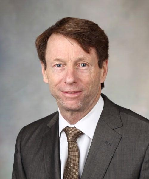 Raymond Heilman MD